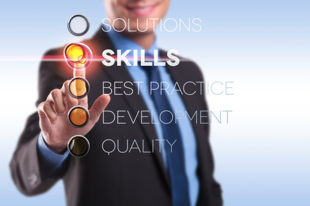 Top 10 Must Have Skills at Work