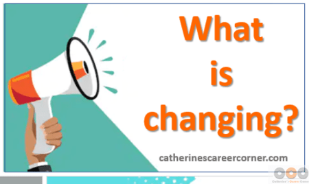 12 Significant Things to Communicate Before Change in Organizations_What is going to change?