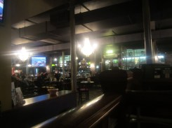 Wetherspoon's restaurant - my first and the best choice