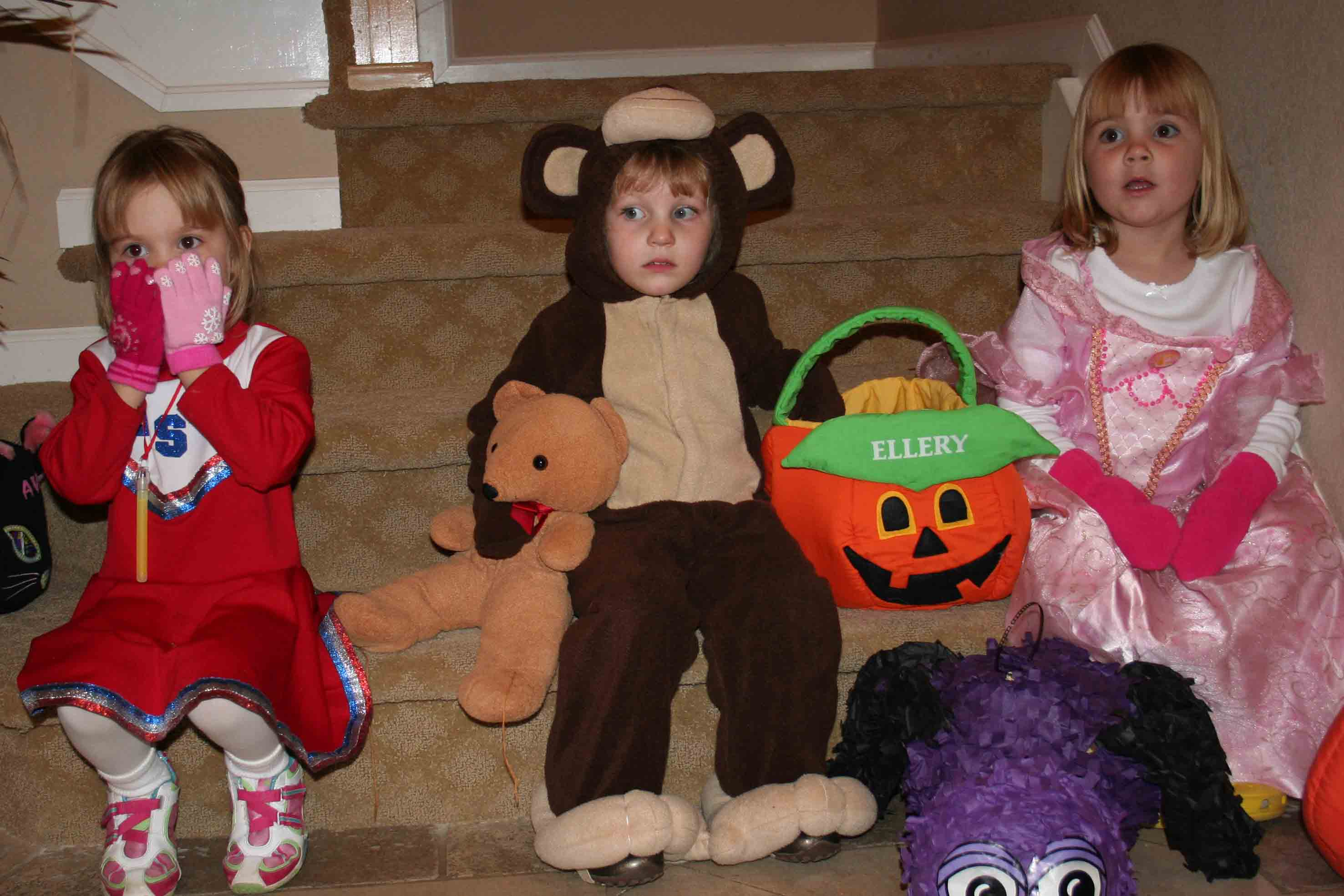 Avoid These Common Preschool Halloween Mistakes