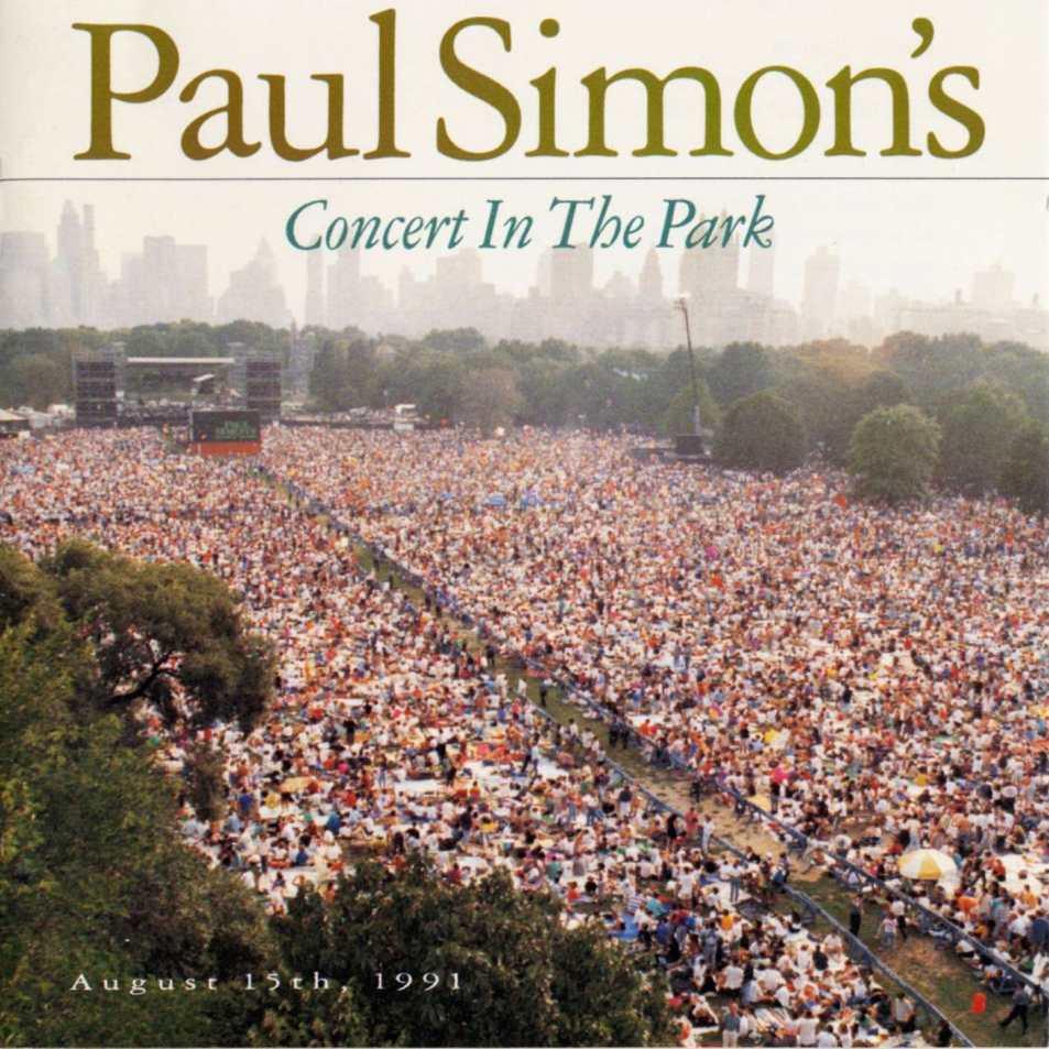 GODSTUFF Paul Simons So Beautiful or So What So