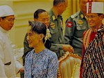 Van Thio – from Otago freezing worker to vice president of Myanmar
