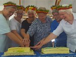 Good Samaritan Sisters celebrate 25 years in Kiribati