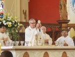 Two newly ordained priests in Auckland have very different stories