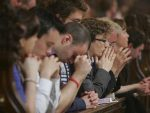 Religious belief makes a comeback among French youth