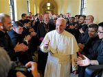 Teach seminarians to live in the real world – Pope Francis