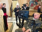 Stephen Hawking among the scientists at Pontifical Academy of Sciences