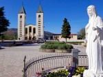 Vatican spotlights Medjugorje pilgrims' needs