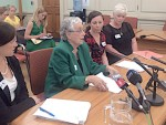 Abortion Supervisory Committee:  No opinion on decriminalisation but law needs redrafting