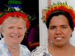 Another I-Kiribati woman takes final vows
