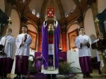 Catholics in China: perseverance under Peter