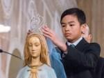 Samoan voices praise Mary in Washington's Basilica
