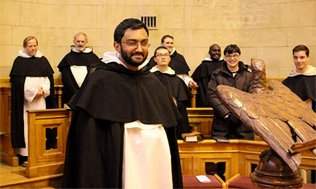Hindu, Atheist, Agnostic, Anglican, Catholic, priest