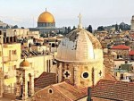 Church property tax in Jerusalem: no way!