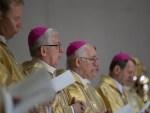 Jewish leaders and Catholic bishops unite against prejudice