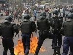 Church leads DRC's protest movement