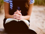 Making time for prayer when you're really busy