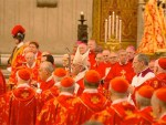 Why cardinals have ranks, and how Pope Francis changed them