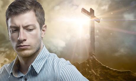 losing religion