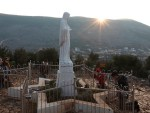 Medjugorje apparitions – pope sends archbishop