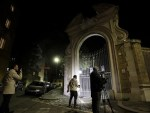 Human remains found at Vatican may be missing girl