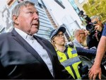 Cardinal Pell found guilty of child sex offences
