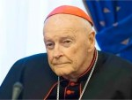 Former Cardinal McCarrick faces laicisation. What does it mean?