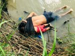 Pope's migrant drowning anguish