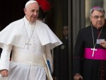 Curia reform focus is on mission, not doctrine