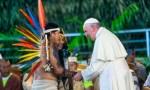 Married priests ignites debate about celibacy