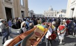 Synod concludes leaving a lot on Pope Francis' plate