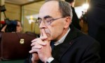 French cardinal bewildered by sex abuse conviction