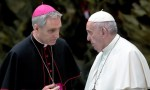 Archbishop Gänswein - change of duties downplayed at Vatican