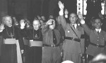 Nazi Germany bishops criticised by their successors