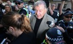 Australian publishers and journos face trial over Pell reporting