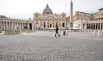 Decline in Vatican tourism forces pope to cutback