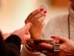 The Vatican objects to shared communion in German churches