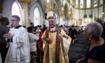 Washington Cardinal will allow Biden Holy Communion