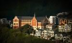 Iconic Wellington monastery to help solve housing crisis