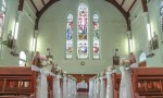 Last mass but not last hope for iconic St Gerard's church
