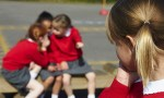 Church-going schoolchildren bullied for being 'old fashioned'
