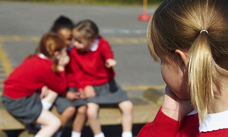 Catholic schoolchildren bullied