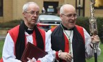 Looking for radical solutions to Church of England decline