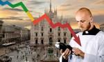 Italians reduce tax donations to Catholic Church