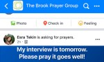 Doubts as Facebook rolls out a prayer tool