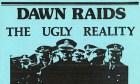Dawn Raids apology