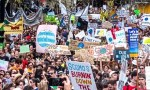 Youth news: New global survey illustrates climate change anxiety
