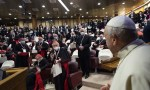 Pope launches global synod on synodality
