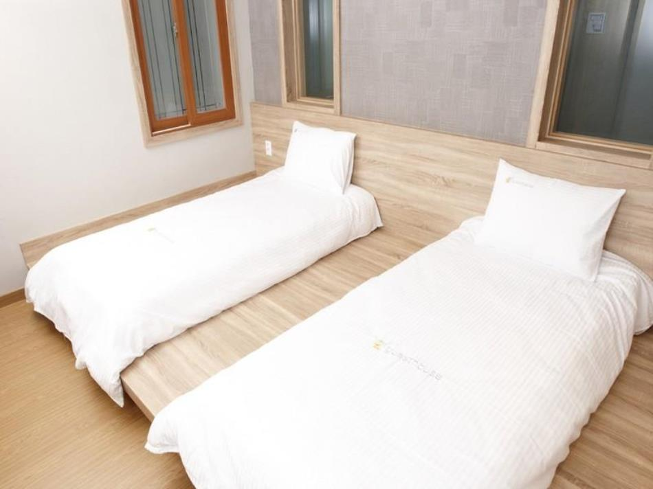 24 Guesthouse Hongdae