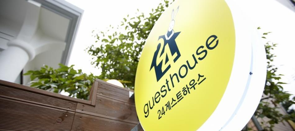24 Guesthouse Sinchon Hongdae (Sinchonstyle)